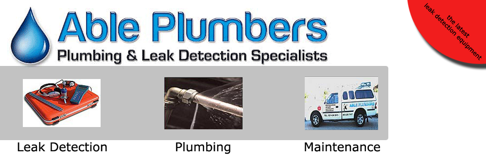 Cape Town Plumber | Home